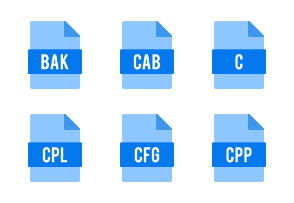 File Types Vol 4