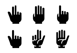Finger Counting and Gesture