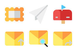 Flat Emails Action