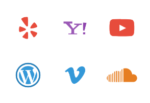 Flat Icons - free