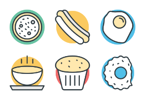 Food Cool Vector 2