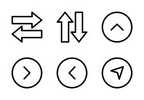 Forgen - Arrow