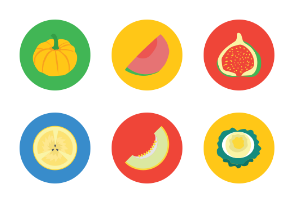 Fruit and Vegetable 2