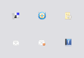 Function Social Icons
