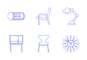 Furniture and Objects