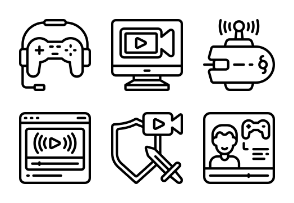 Game Streaming Outline