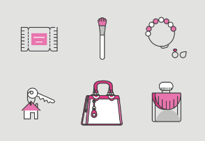 geest: Women kit