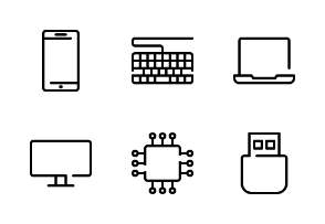 Hardware And Devices