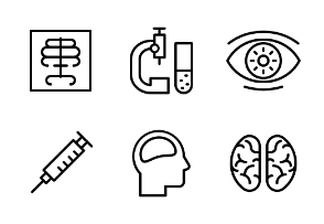 Healthcare and Medicine (Outline)