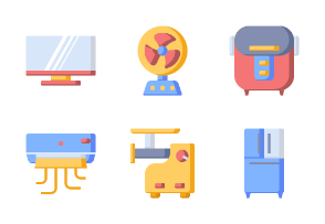 Home Appliance I