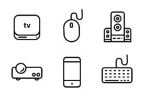 Home Devices and Gadgets