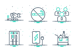 Hotel Services mix