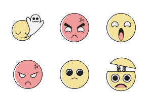 Imote of people's emotions
