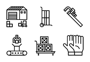 Industry outline