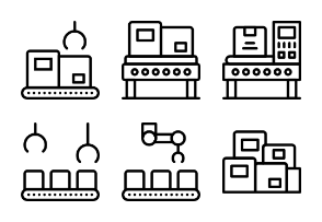 Industry - Outline