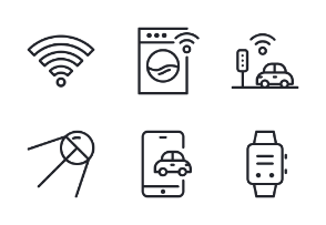 IOT, Internet of things and industry 4.0