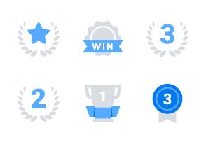 leto: Awards