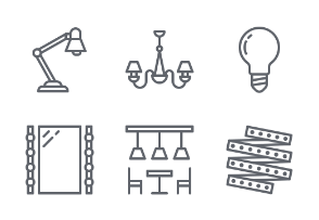 Light Fixtures, Lamps & Home Lighting