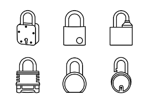 Locks Line Pack