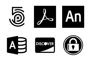Logos and Brands