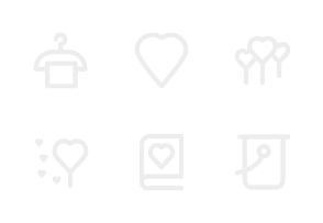 Love & Romance Smoth Line