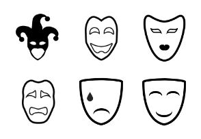 Masks and conspiracy