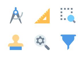 Materia Flat Tools vol.1
