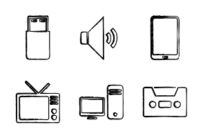 Media (sketch)