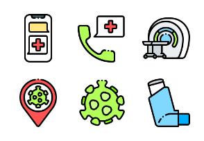 Medical elements (part 1)