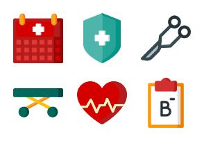 Medical & Health 2