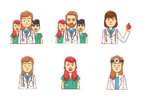 Medical professions