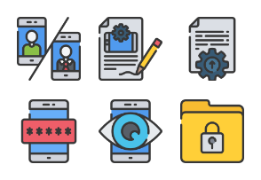Mobile Device Management - Soft Fill