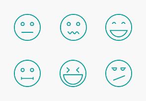 Mood Smiles