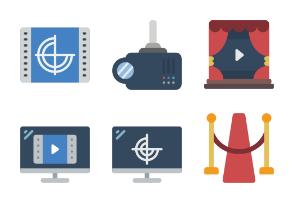 Movies 1 - Flat