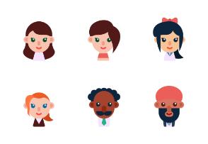 National Diversity Flat - Ethnic group