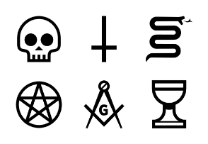 Occult Icons