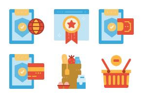 Online shopping & retail