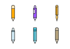 Pen And Writing Tool