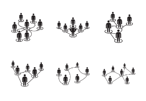 People Connection Diagram 2
