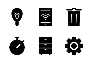 Productivity (glyph)