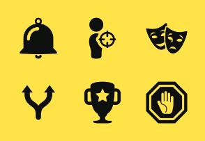 ProGlyphs - Signs and Symbols
