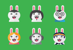 Rabbit Avatar