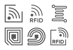 RFID Chip - Line set