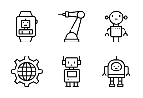 Robotic and artificial intelligence line