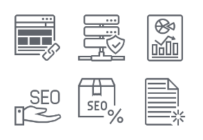 SEO and Web Outline 3