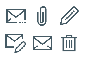Sharp Email vol. 1