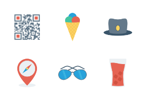 Shopping and E-Commerce Flat vol 2