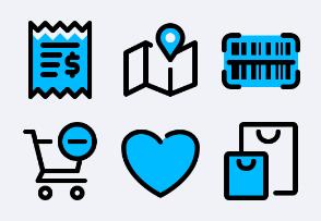 Shopping & e-commerce 1