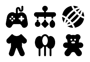 Smashicons Baby 2 MD - Solid