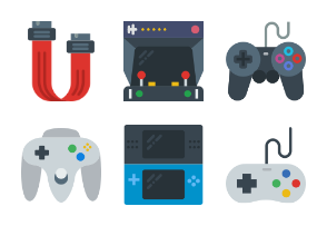 Smashicons Tech - Flat - Vol 1